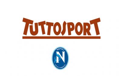 Intervista di Tuttosport al presidente Raffaele Carlino