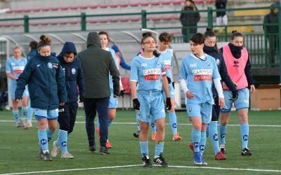 Ravenna Women – Napoli Femminile 1-0