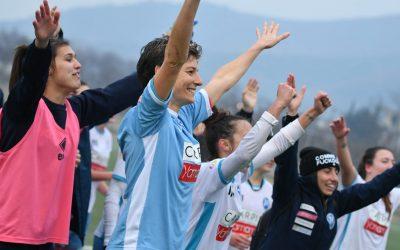 Napoli Femminile – Cesena FC 2-1