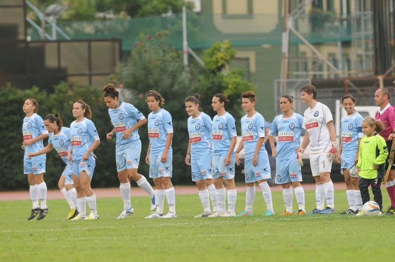 Societa Napoli Femminile Wearenapoli Sito Ufficiale
