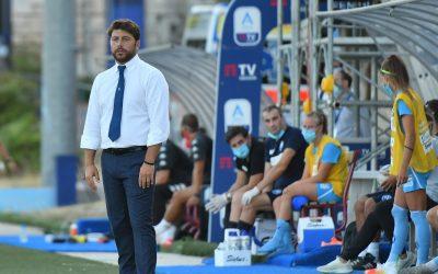 Pink Bari – Napoli Femminile 1-0