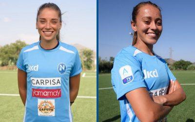 AzzurrA come te: la nuova maglia ufficiale 2020/21