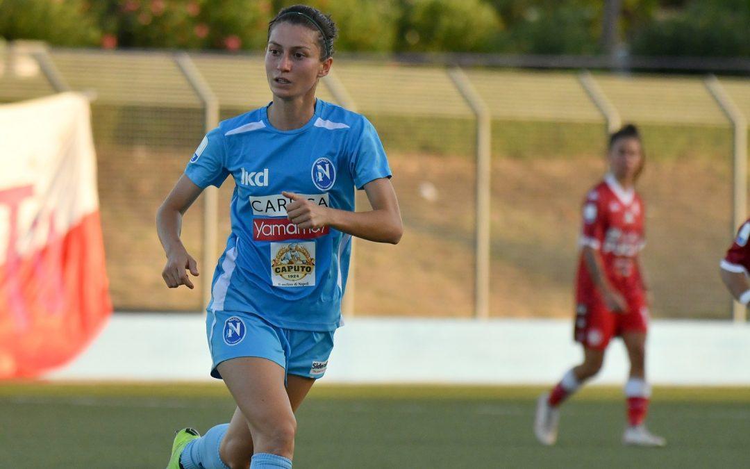 Match Preview • Pontedera – Napoli Femminile