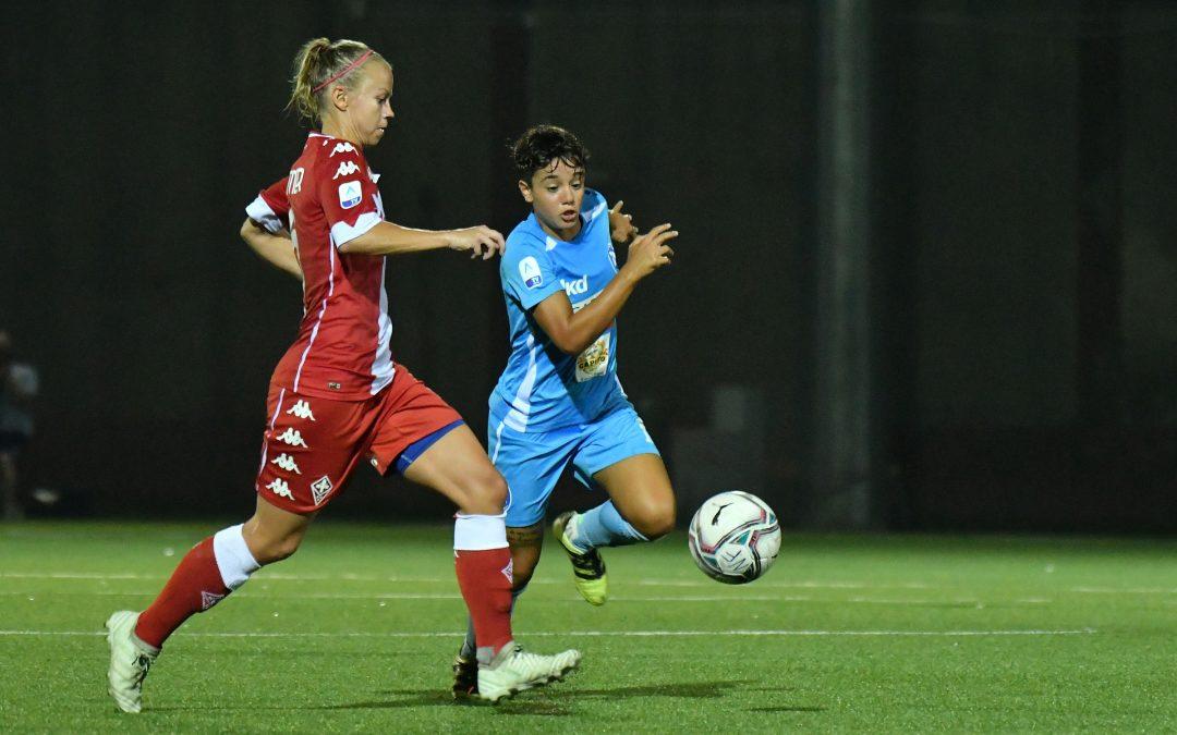 Match Preview • Sassuolo – Napoli Femminile