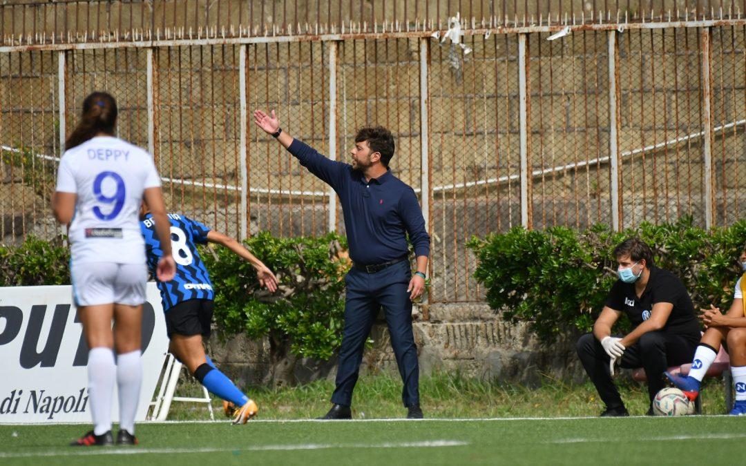 Reclamo alla Corte Sportiva d'Appello Nazionale avverso lo 0-3 in favore dell'Inter