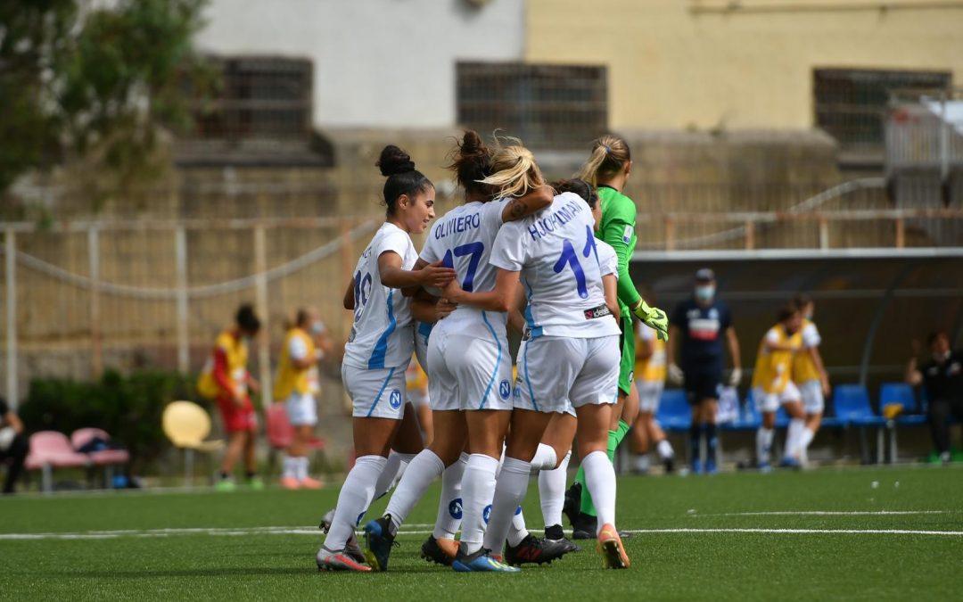 Napoli – Inter 1-1
