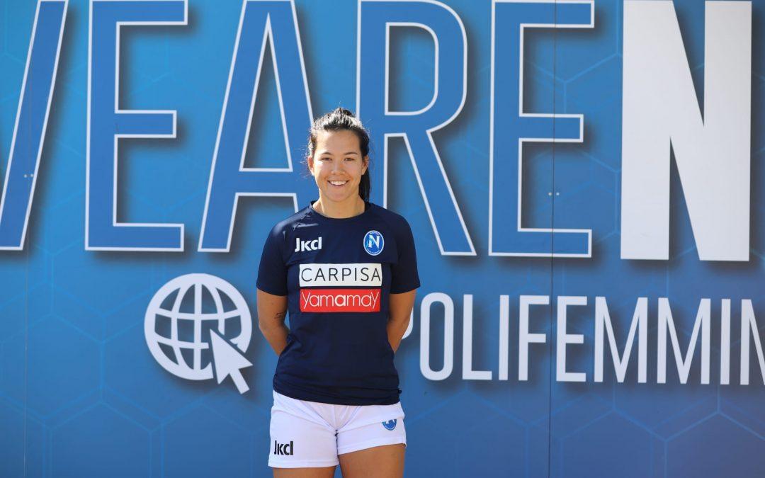 Welcome, Alexandra Huynh!