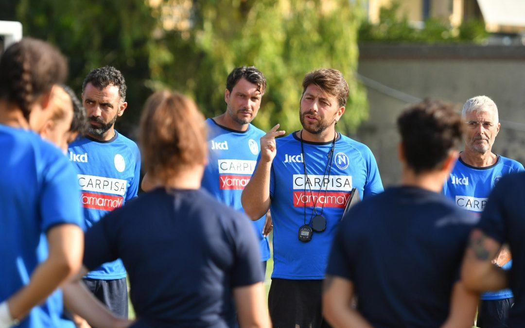 Match Preview • San Marino Academy – Napoli Femminile
