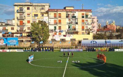 Napoli Femminile – Juventus 1-2