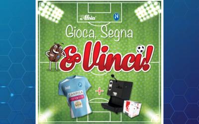 Gioca, segna e… vinci con Chiccogol!