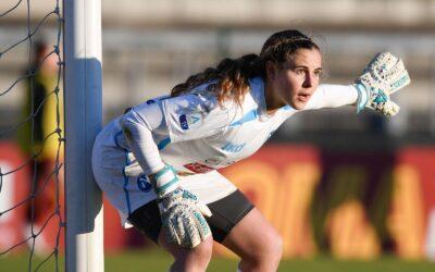 AS Roma – Napoli Femminile 3-2