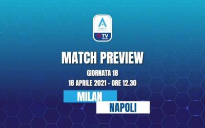 Milan – Napoli Femminile | MATCH PREVIEW