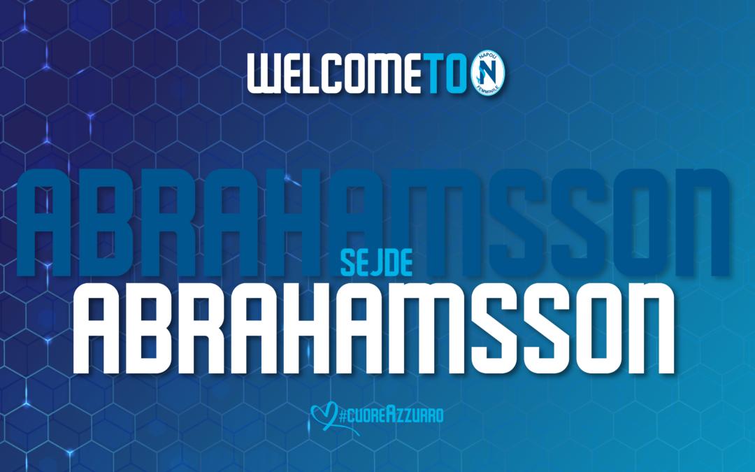 La svedese Abrahamsson vestirà la maglia azzurra