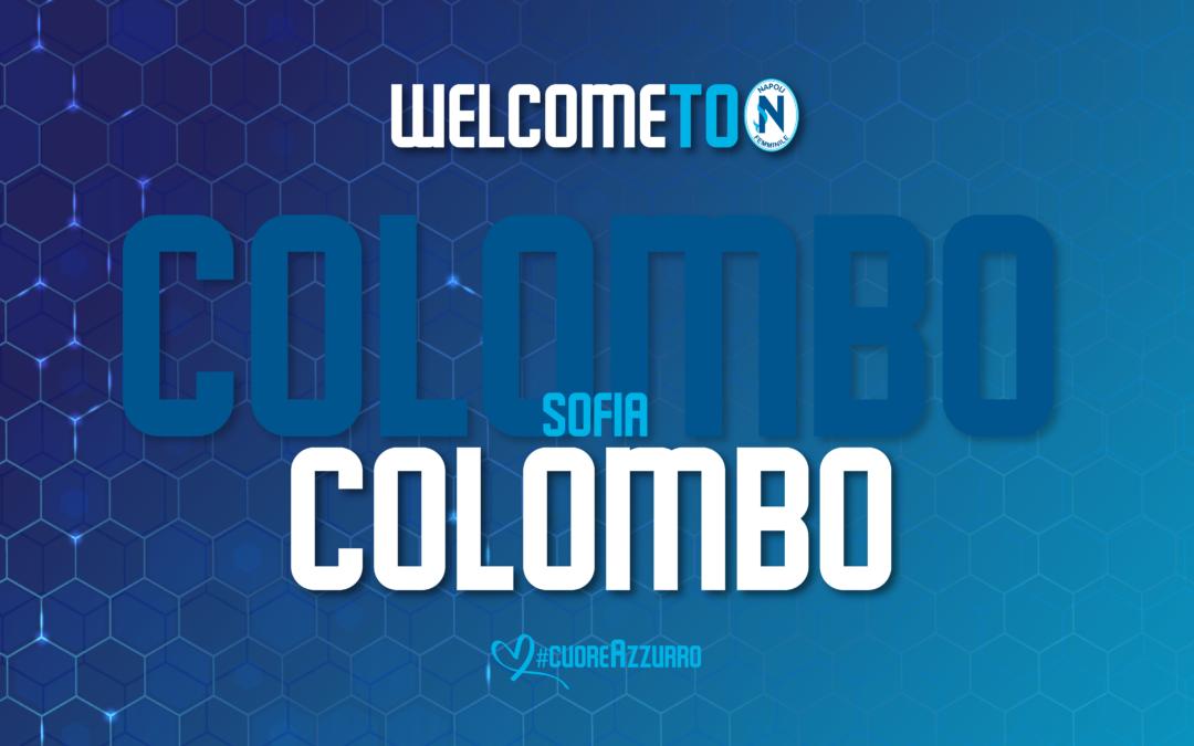 C'è Colombo in prestito dall'Inter