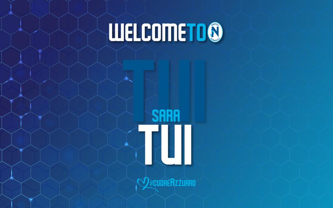 Dal Madrid CFF ecco la centrocampista Sara Tui