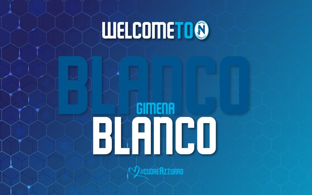 Blanco, ex Las Pumas, nuova fantasista azzurra