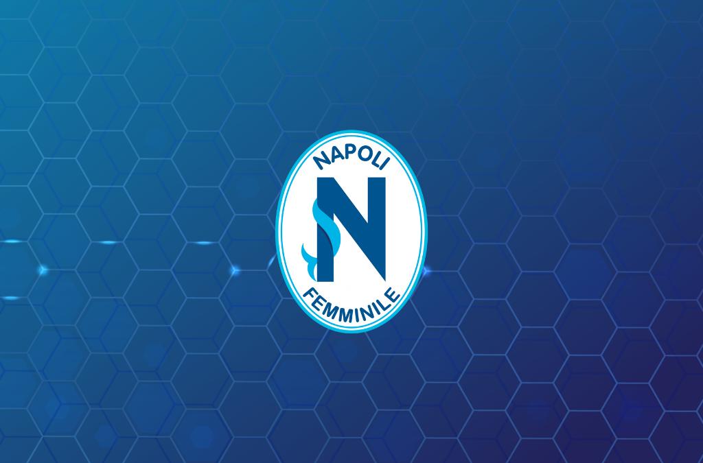 Amichevole Napoli Femminile – Lazio, accesso consentito a 200 spettatori