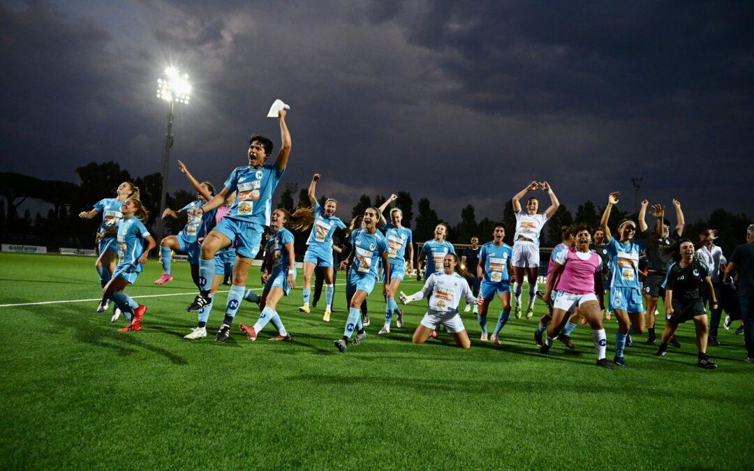 Napoli Femminile – Fiorentina 1-0