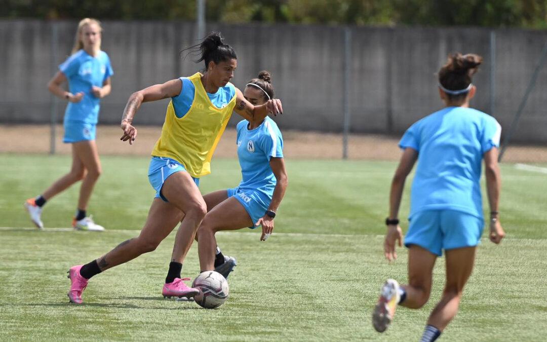 Sole Jaimes ha iniziato gli allenamenti con la squadra, manca poco all'ufficialità del trasferimento